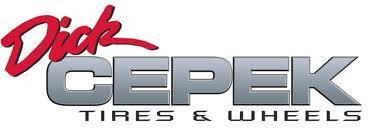Dick Cepek Wheels